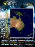 The World Atlas - Australia and New Zealand