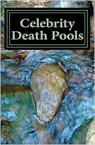 Celebrity Death Pool Odds