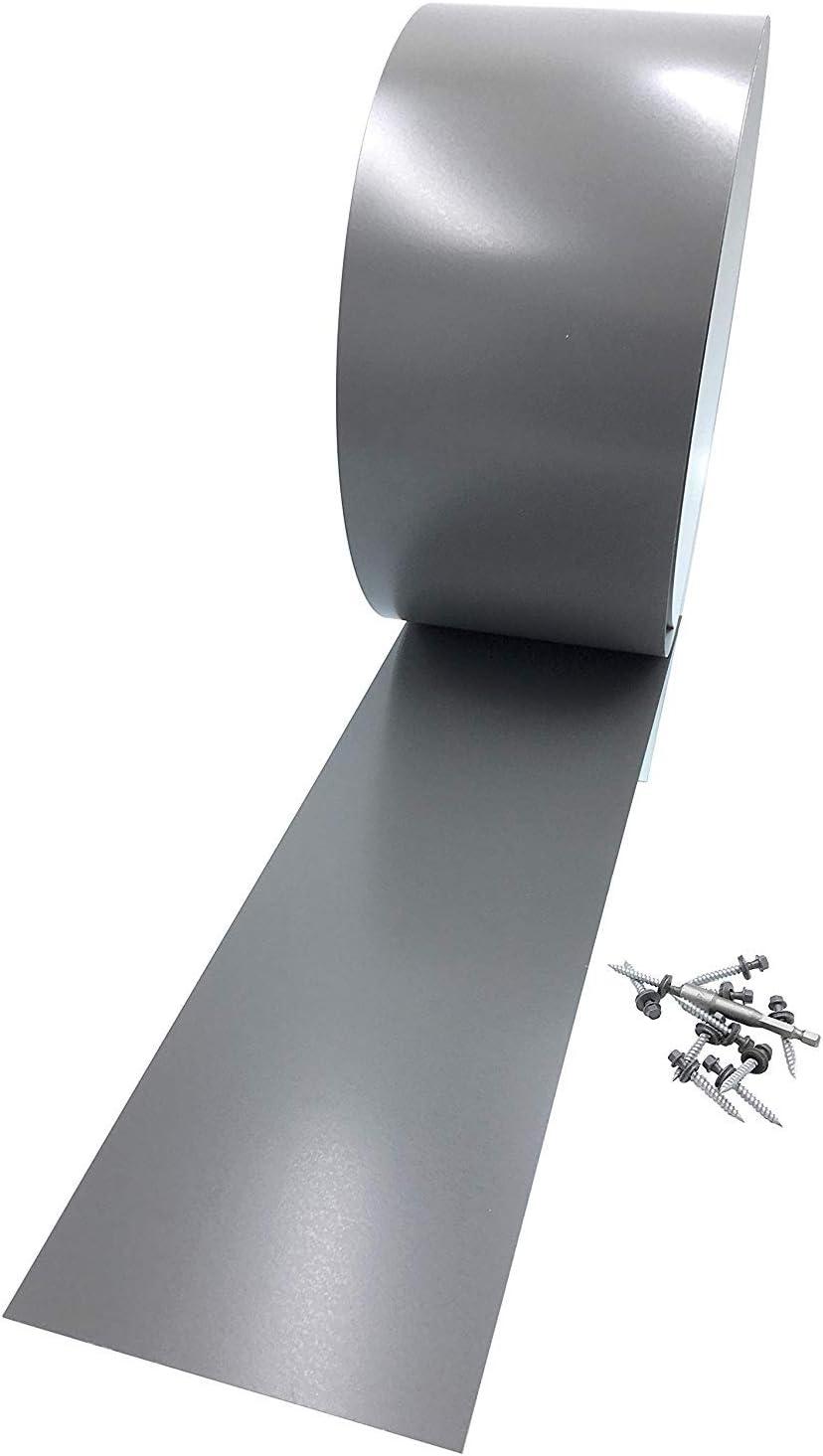 Sheet Metal Roofing siding Screws 2 Inch, Evergreen Metal Roofing Screws Painted Hex Washer Head Sheet Metal Roof Screw 500 Count Self Starting//self Tapping Metal to Wood EAGLE 1