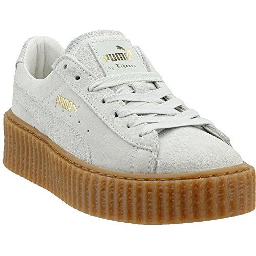 finest selection b749d 7bd02 PUMA x Fenty Suede Creeper - Import It All