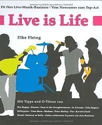 Live is Life: Fit fürs Live-Musik-Business