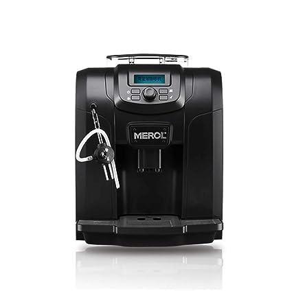 RUIXFCA Cafetera automática, Cafetera Espresso 20 Bares ...