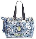 Juicy Couture Crown Jewel Day Dreamer Plastic Covered Tote