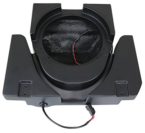 Can-Am Maverick X3 and X3 Max Underseat Driver or Passenger 10in Subwoofer for Lower Seat ()