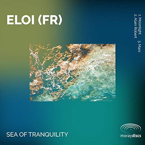 Sea of Tranquility - Fr Disc