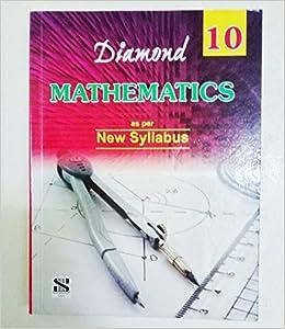 Amazon in: Buy 10th std Diamond mathematics guide as per new