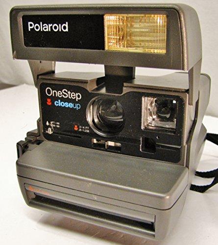 51XLkT4cM8L - Polaroid One Step Close-Up 600 Instant Camera