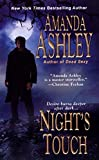 img - for Night's Touch (Children of the Night) book / textbook / text book