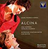 Music : George Frederic Handel: Alcina (Complete) - Recorded live at the Prinzregententheater in Munich