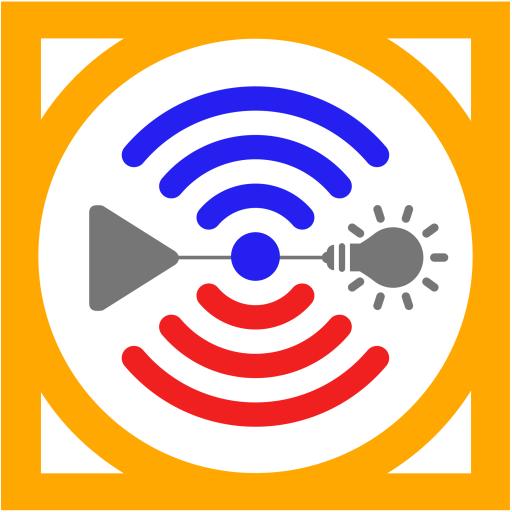 MyAV TV & Blu-Ray WiFi & IR remote for Sony (Free Ir Remote)