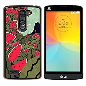 Dragon Case - FOR LG L Bello L Prime D337 - I always have - Caja protectora de pl??stico duro de la cubierta Dise?¡Ào Slim Fit