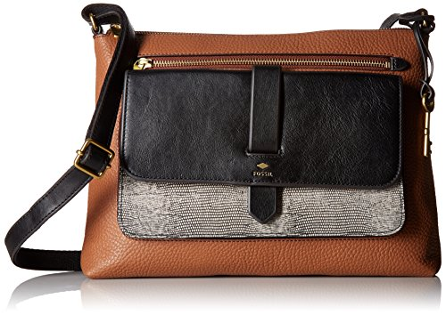 Color Fossil Crossbody Neutral Multi Bag Kinley XWwSw7qO