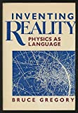 Inventing Reality, Bruce Gregory, 0471613886
