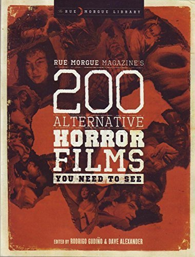 (Rue Morgue Magazine's 200 Alternative Horror Films You Need to See)