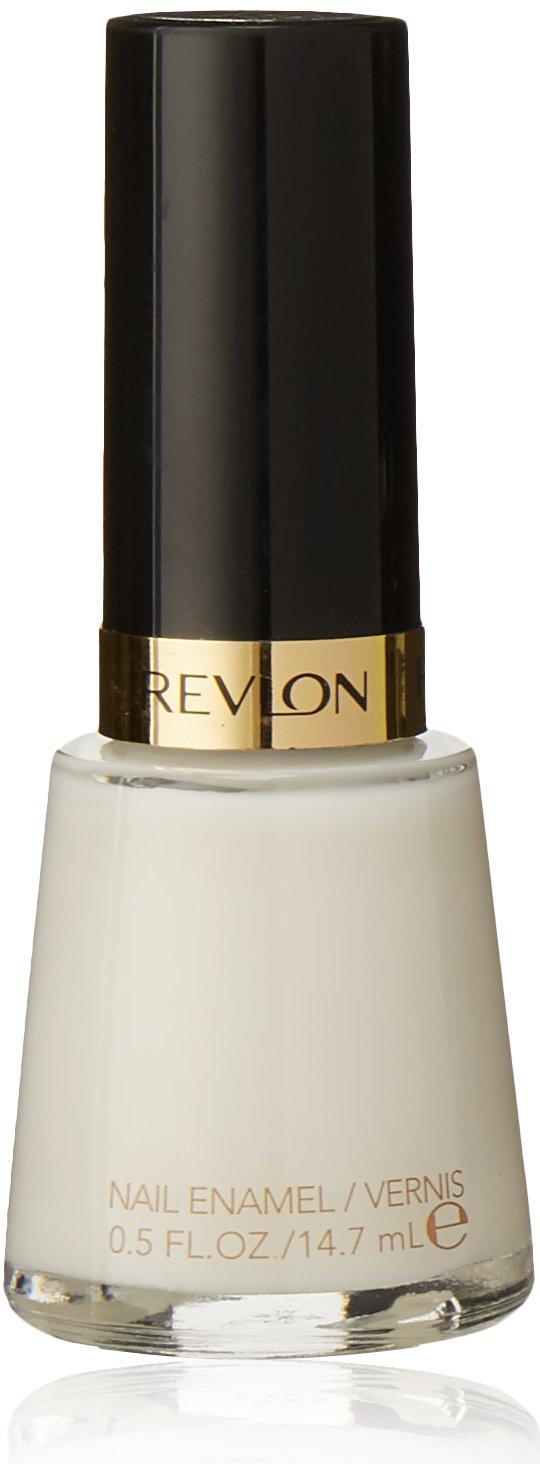 Amazon.com : Revlon Nail Enamel, Sheer Pink : Nail Polish ...