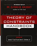 img - for Theory of Constraints Handbook (Mechanical Engineering) book / textbook / text book