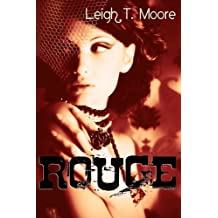 Rouge: A Historic New Orleans Romantic Suspense Novel