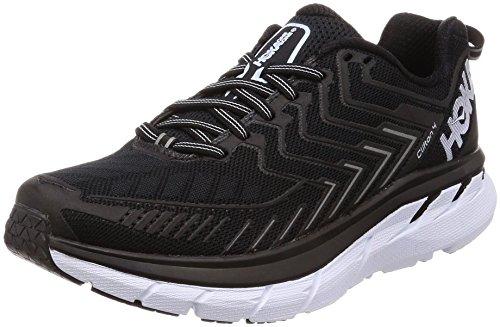 HOKA ONE ONE Women's Clifton 4 Running Shoe