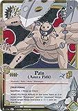 Naruto Card - Pain (Asura Path) [True Form] 1334 - Starter Set - Rare