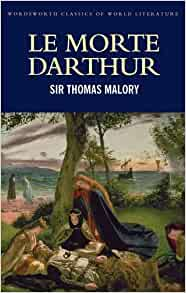 the chivalric code of le morte darthur by sir thomas malory The chivarlric code of le morte d'arthur - identity in sir thomas malory's le morte d'arthur it can of chivalry presented in le morte d'arthur.
