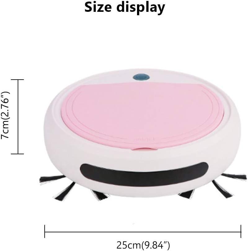 Nettoyeur De Sol Intelligent Nettoyage Et Chargement Automatiques Quatre-en-un Robot De Balayage Intelligent Robot Aspirateur De Balayage Humide Et Sec F B