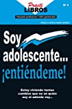 img - for Soy Adolescente   Enti ndeme! (Practilibros) (Spanish Edition) book / textbook / text book