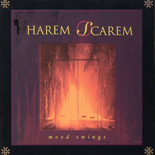 Harem Scarem - Mood Swings [No USA] (Canada - Import)
