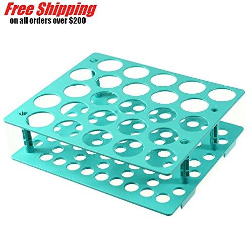 (50ml Centrifuge Tube Rack, Test Tube Racks, Holder, Plastic Tube Holder )