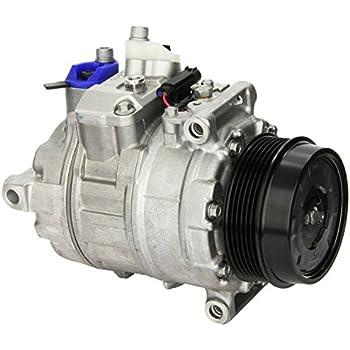 Denso 471-1436 A/C Compressor