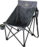 Hawk Stealth Sling Chair - Silent, Comfortable, Portable Chair for Camping, Hunting, Fishing, Backpacking, and More
