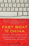 Fast Boat to China, Andrew Ross, 1400095549