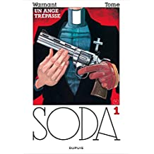 Soda 01  Ange trépassé