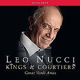 Kings & Courtiers - Great Verdi Arias