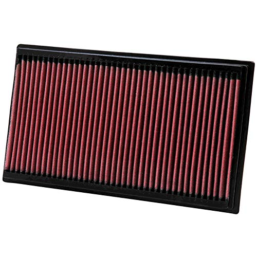 K&N 33-2275 High Performance Replacement Air Filter