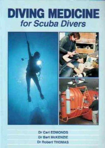 Diving Medicine for Scuba Divers by Brand: Aqua Quest Pubn