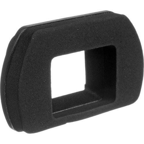 Vello EPPC-EG Padded Eyepiece for Select Canon Cameras(6 Pack) by Vello