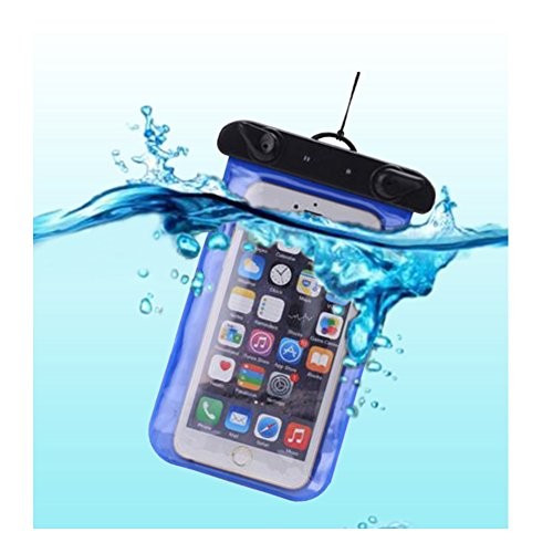 Linuo Waterproof Case Pouch for Apple Iphone 6 6s 6Plus Galaxy S5 6 Note Etc Passport Wallet