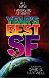 The Year's Best Science Fiction: No.1 (Year's Best SF (Science Fiction))