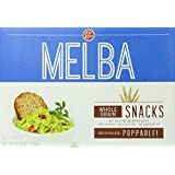 Old London Melba Snacks, Whole Grain, 5.25 Ounce (Pack of 12)