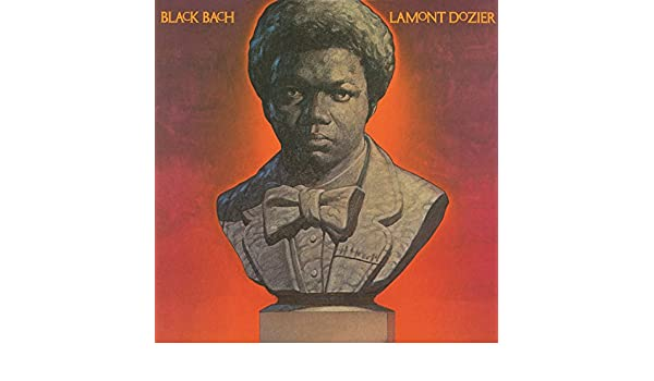 Black bach lamont dozier   songs, reviews, credits   allmusic.