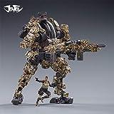 JOYTOY 1/25 Action Figures Steel Bone Attack Mecha