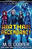 : Airthan Ascendancy (Aeon 14: The Orion War)