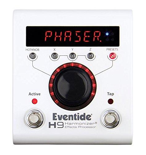 Eventide Multi Effect Processor, White (H9 CORE)