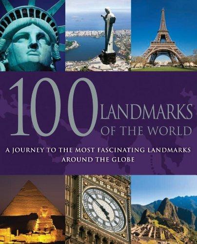 100 landmarks of the world - 3
