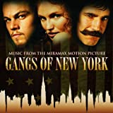 Gangs Of New York by Original Soundtrack (2002-12-17)