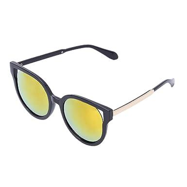 c515bd4c2f17 CUIGU Chic Sunglasses Fashion Cat Eye Frame UV400 Brand Designer ...