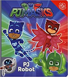 Pj Masks. Ediz. a colori (Italiano) Libro de cartón – 14 jun 2018