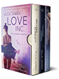 Love Inc. Box Set: Selling Scarlett, Taming Cross, Unmaking Marchant