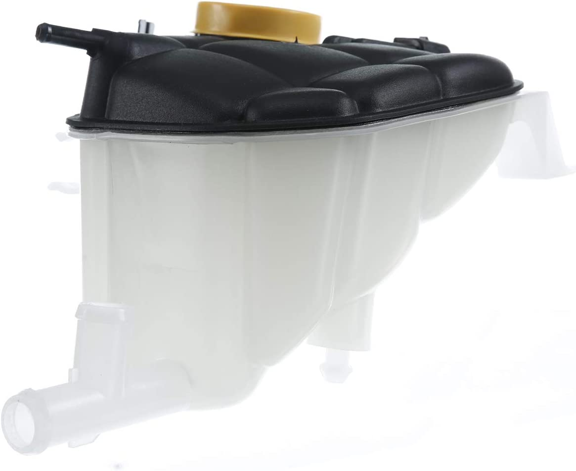 Coolant Reservoir Expansion Recovery Tank with Sensor for Mercedes-Benz W164 ML320 ML350 ML450 ML550 SLS AMG GL320 GL350 GL450 GL550