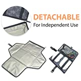 Portable Diaper Changing Pad for Newborn to Toddler